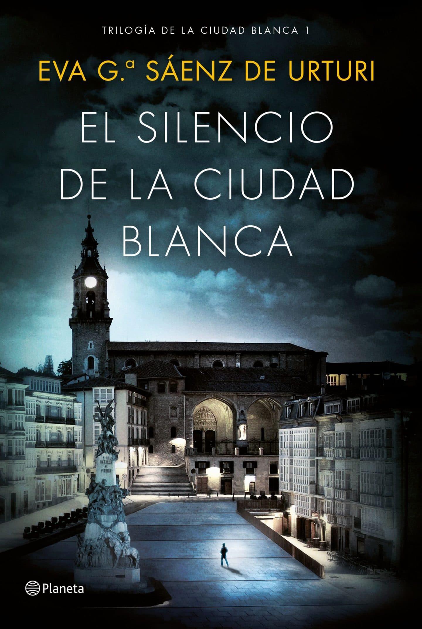 silencio ciudad blanca