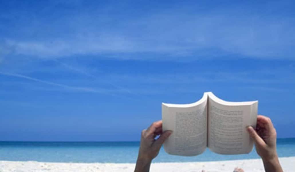10 libros de ficción muy recomendables para este verano
