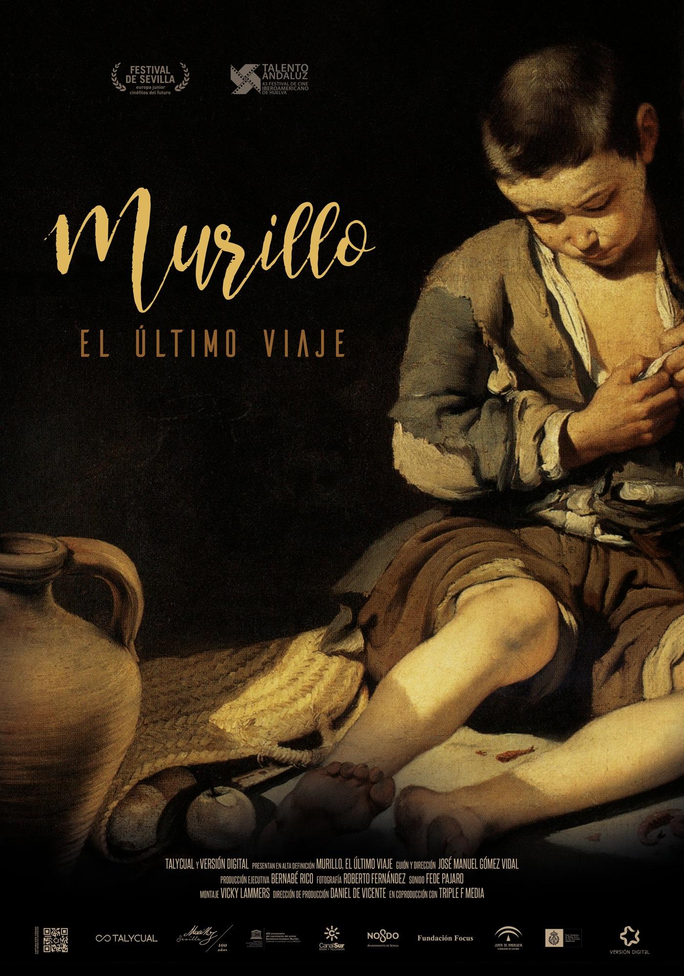 Murillo, el Último Viaje