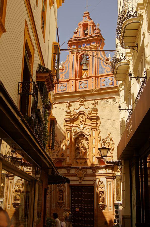 Capilla_San_José_Sevilla