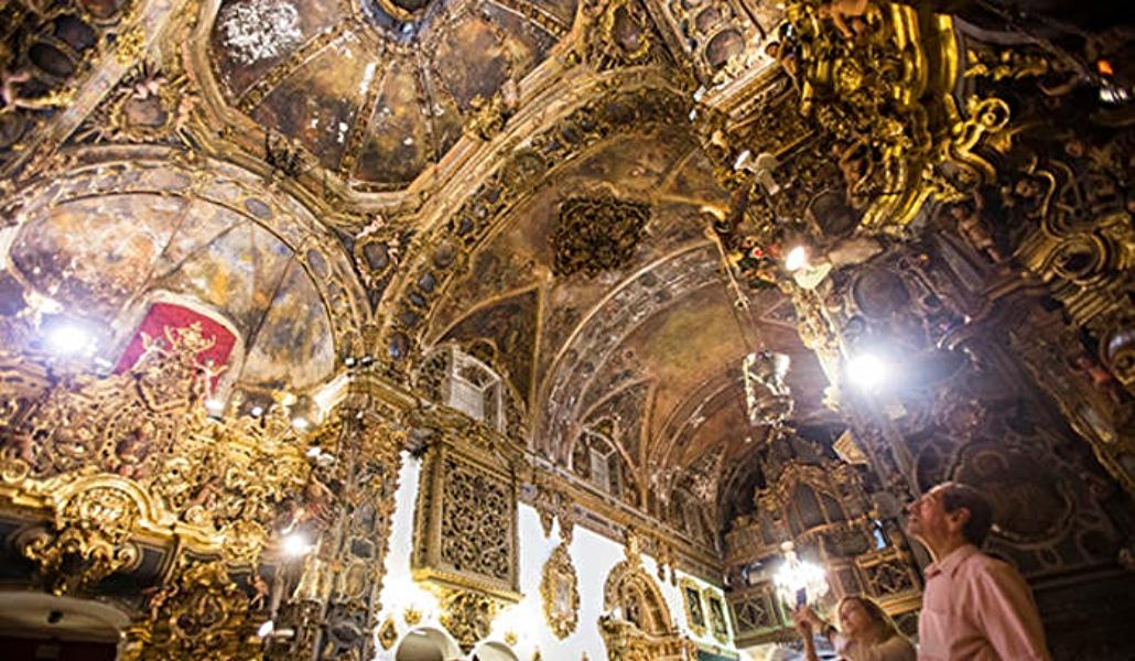 El monumento de Sevilla que te hará sufrir el síndrome de Stendhal