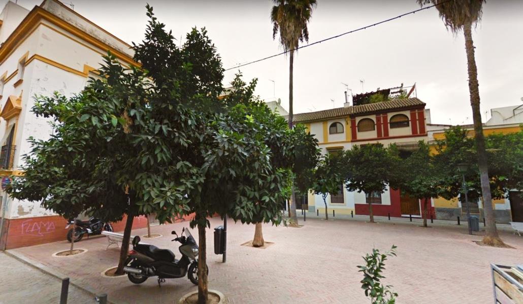 Hay una plaza del Duque en Sevilla que todavía no conoces