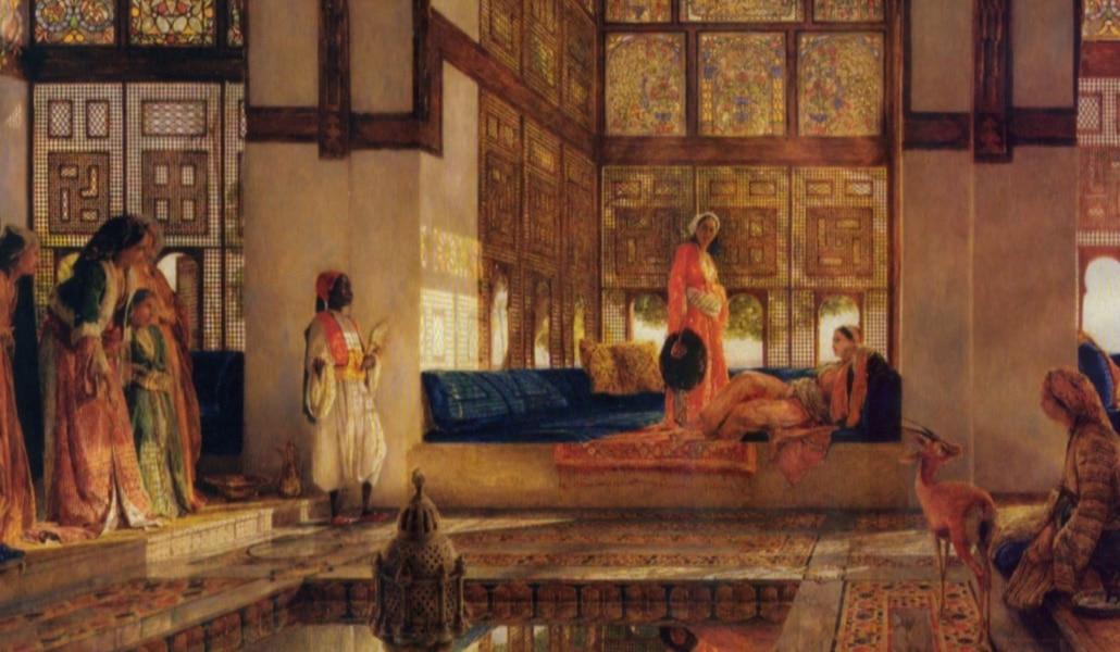 La historia del rey que hizo nevar en Sevilla por amor