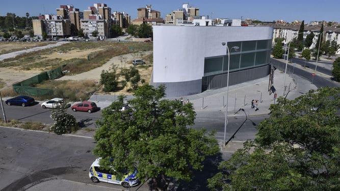 Sevilla tendrá un nuevo parque público