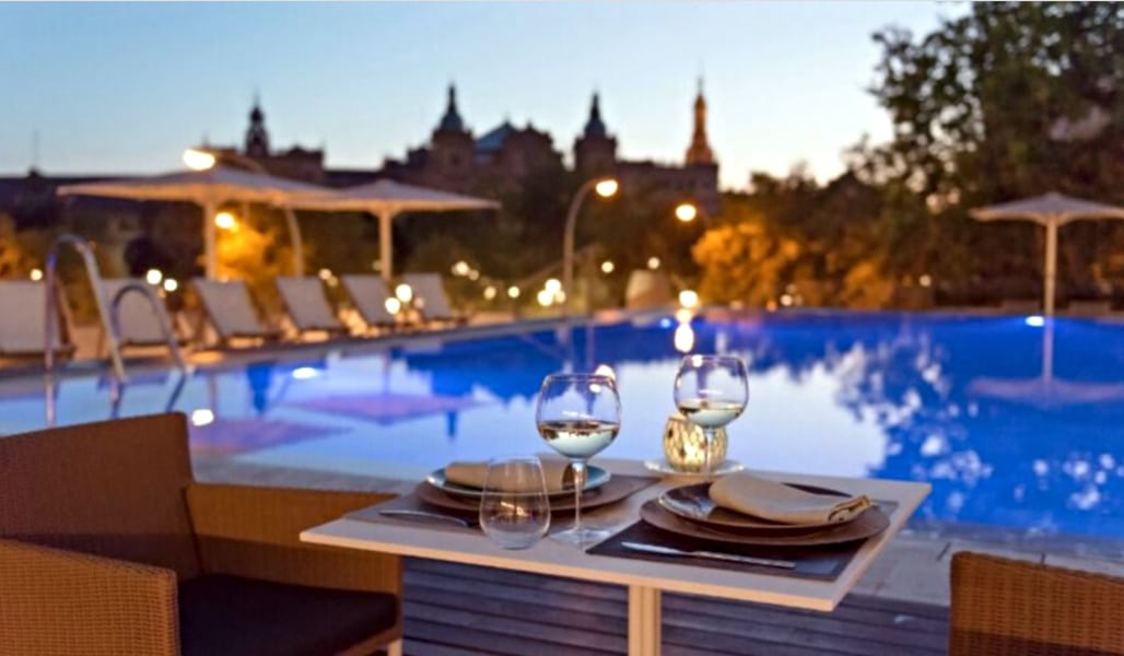 Quimera, la nueva terraza con mejores vistas de Sevilla