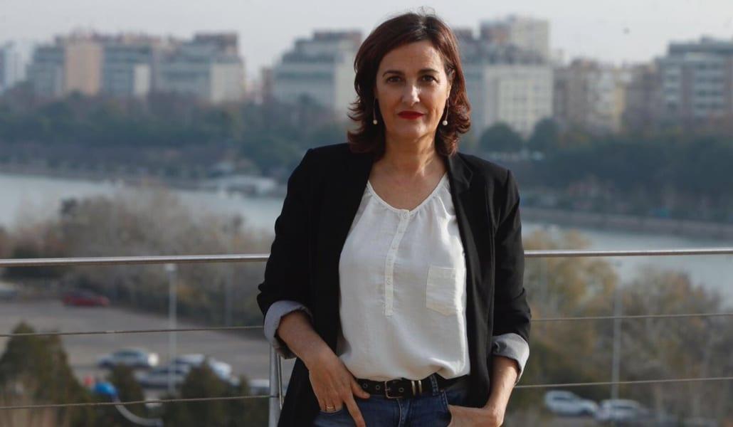 Charo Padilla será la primera pregonera de la Semana Santa de Sevilla