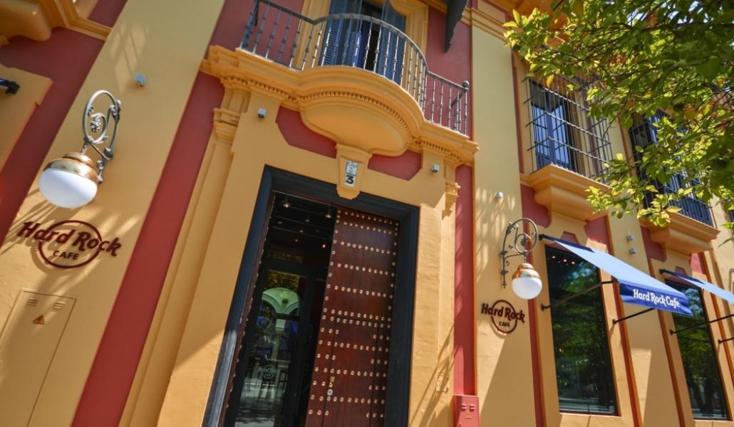 Hard Rock Cafe Sevilla homenajeará a Freddie Mercury con un concierto benéfico