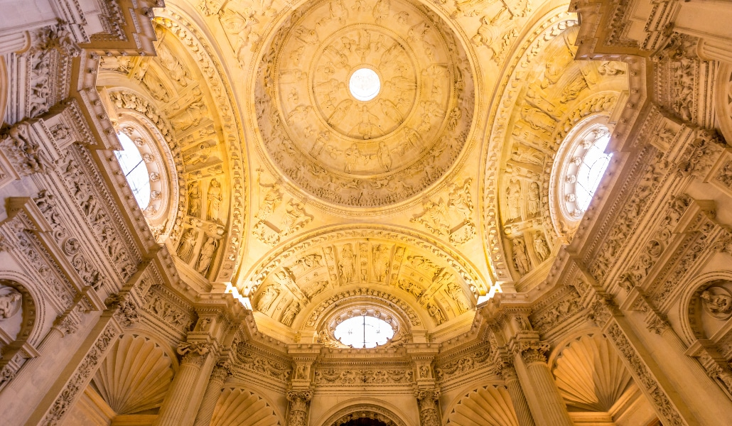 10 curiosidades que debes saber de la Catedral de Sevilla