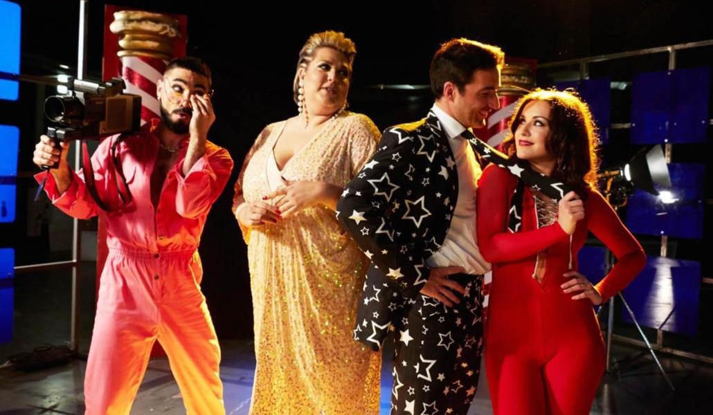 Llega a Sevilla el espectáculo de ABBA que te hará gritar 'Mamma mia!'