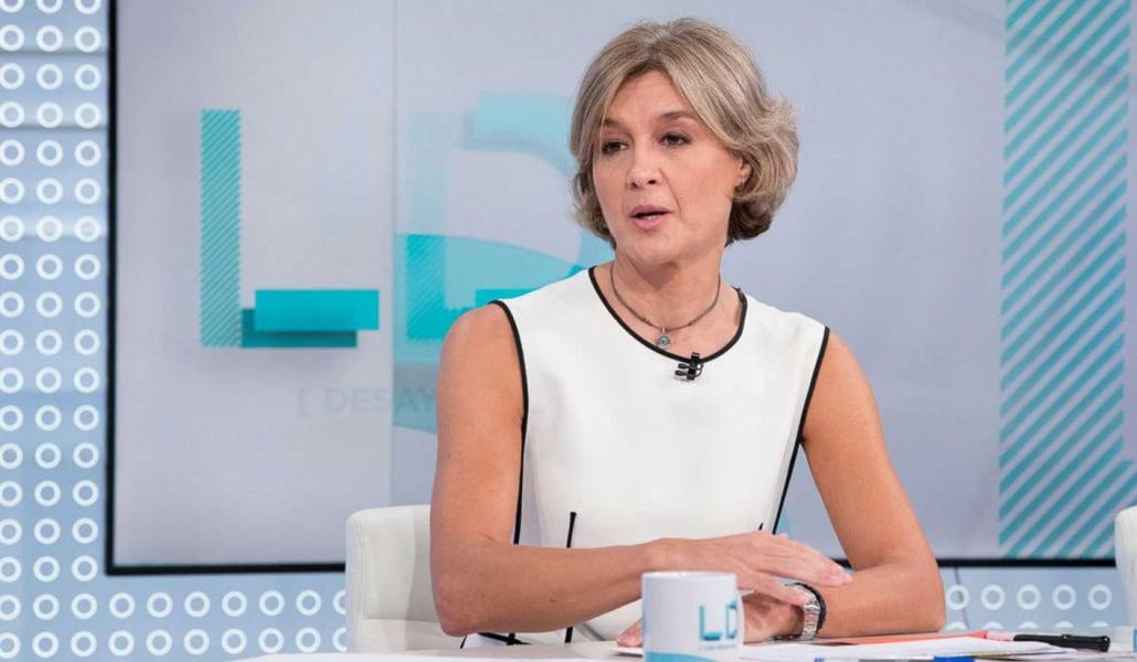 Tejerina: «En Andalucía te dicen que lo que sabe un niño de diez años es lo que sabe un niño de ocho en Castilla y León»