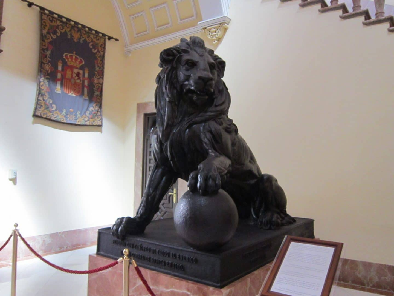 sevilla-leones
