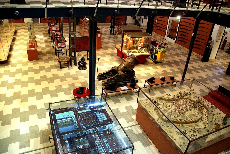 museo-historico-militar-sevilla
