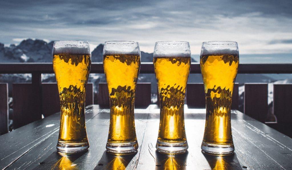 Cruzcampo suspende en una cata a ciegas de cervezas de supermercado