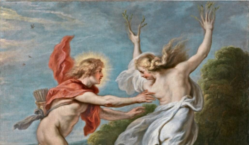 Sevilla recibirá a los dioses en CaixaForum
