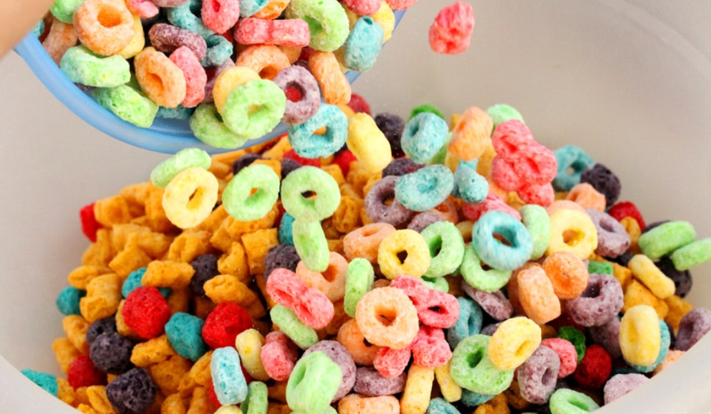 Crunch Cereal Café, el primer bar de cereales de Sevilla