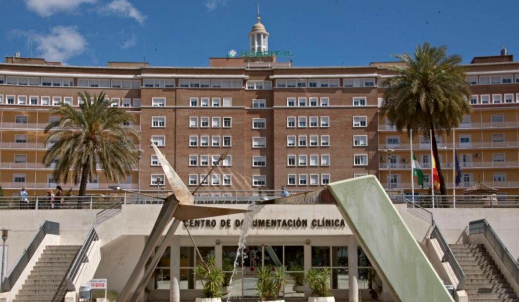 El Virgen del Rocío aparece en la lista de los 10 mejores hospitales públicos