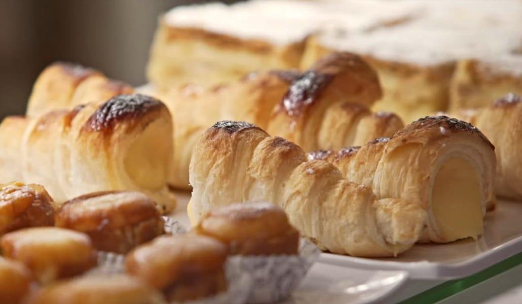 Una célebre pastelería de Aracena del siglo XIX abre tienda en Sevilla