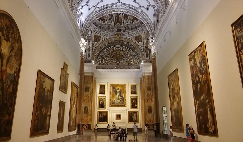 Sevilla tendrá la mayor exposición de Murillo de la historia