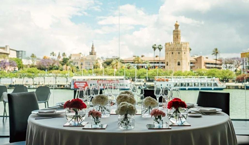 Estos son los 7 mejores restaurantes de Sevilla según Internet