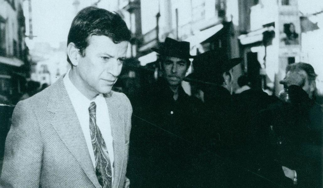 Manuel Ferrand, el único sevillano ganador de un Premio Planeta