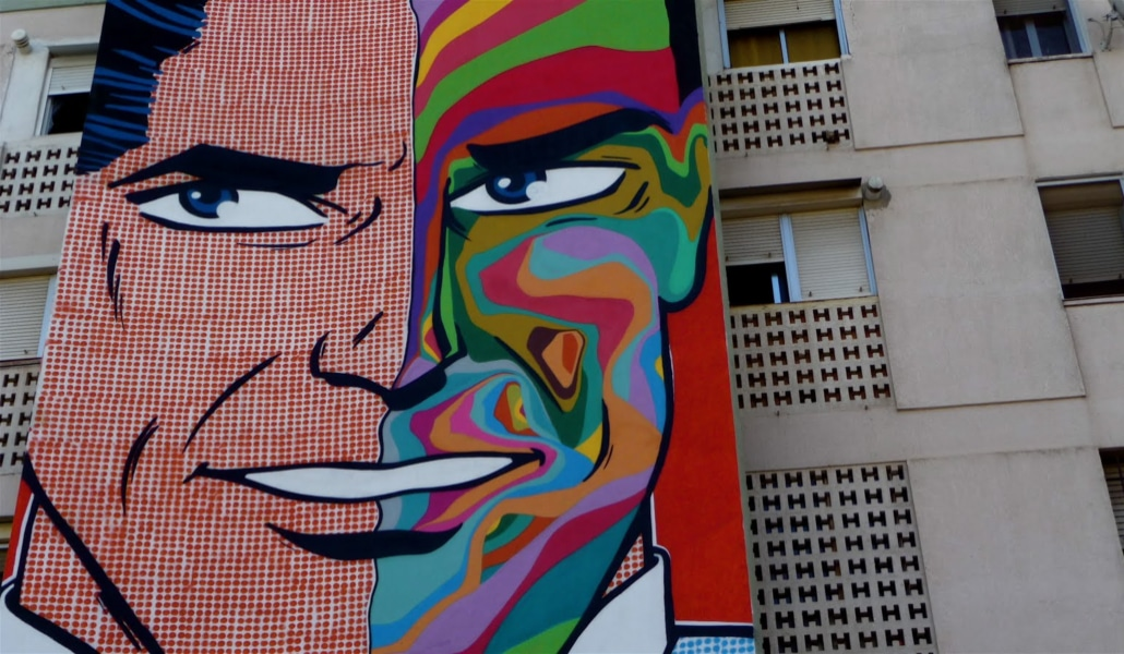 El segundo barrio de moda en España está en Sevilla