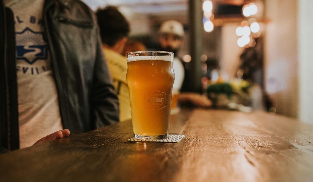 La ruta por las cervecerías artesanas de Sevilla