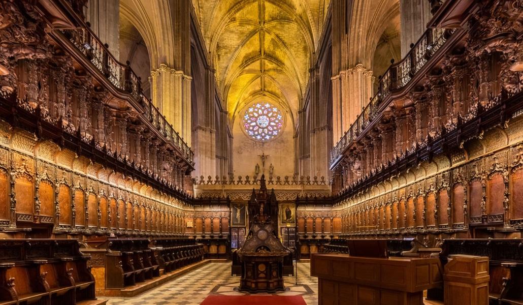 Sevilla consigue el título de «Mejor Catedral de España»