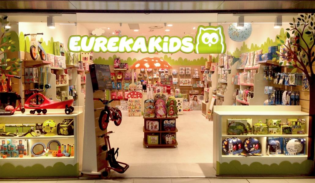 Una nueva juguetería abre en el Centro Comercial Torre Sevilla