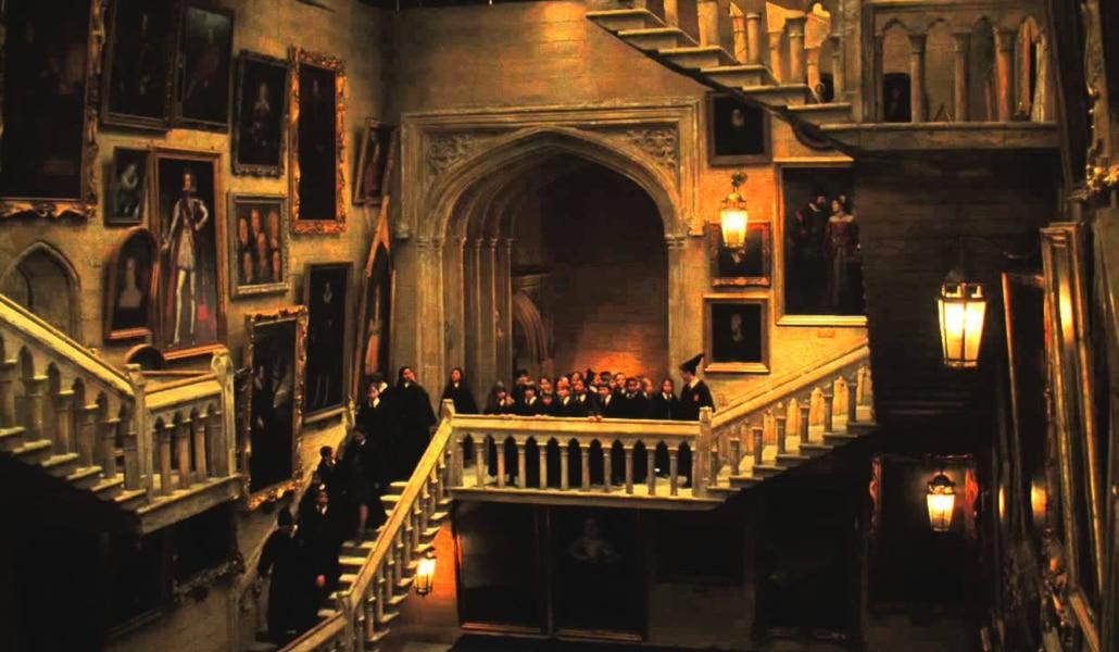 Visitar Hogwarts en Madrid será posible durante la Navidad