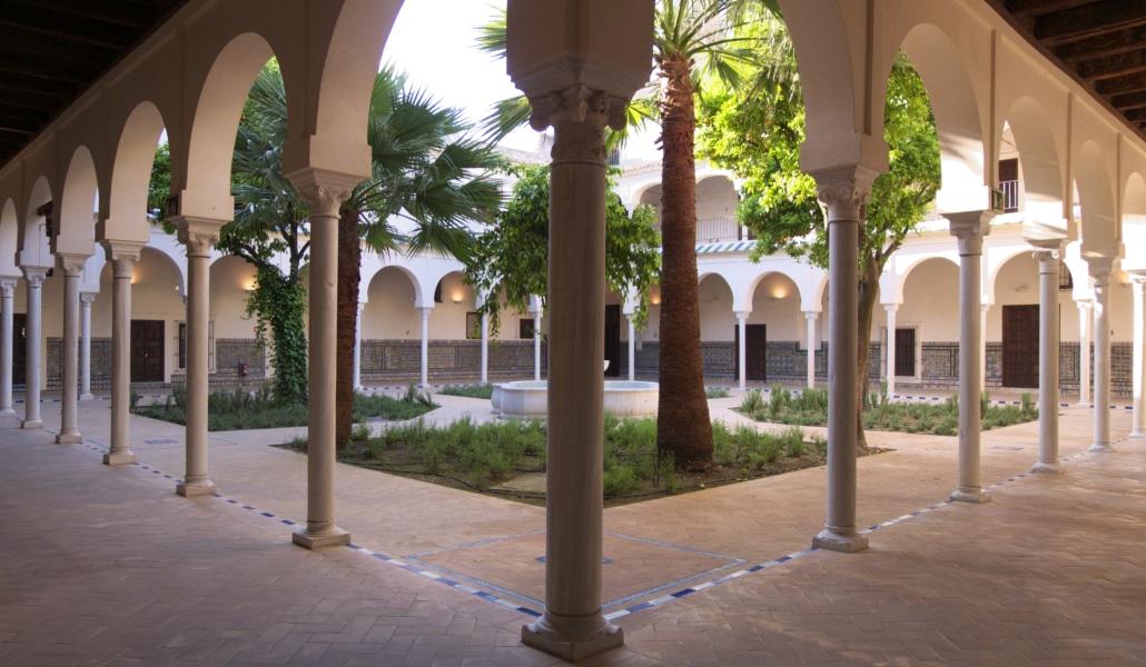 Sevilla acoge su mayor exposición de arte contemporáneo hasta la fecha