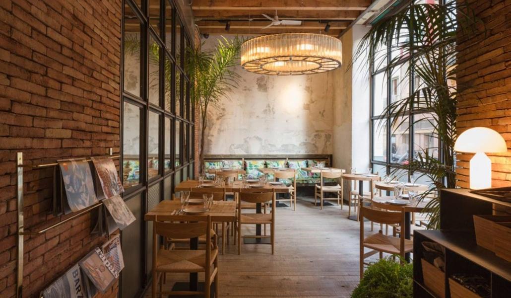 La nueva Guía Michelin incluye 7 restaurantes de Sevilla