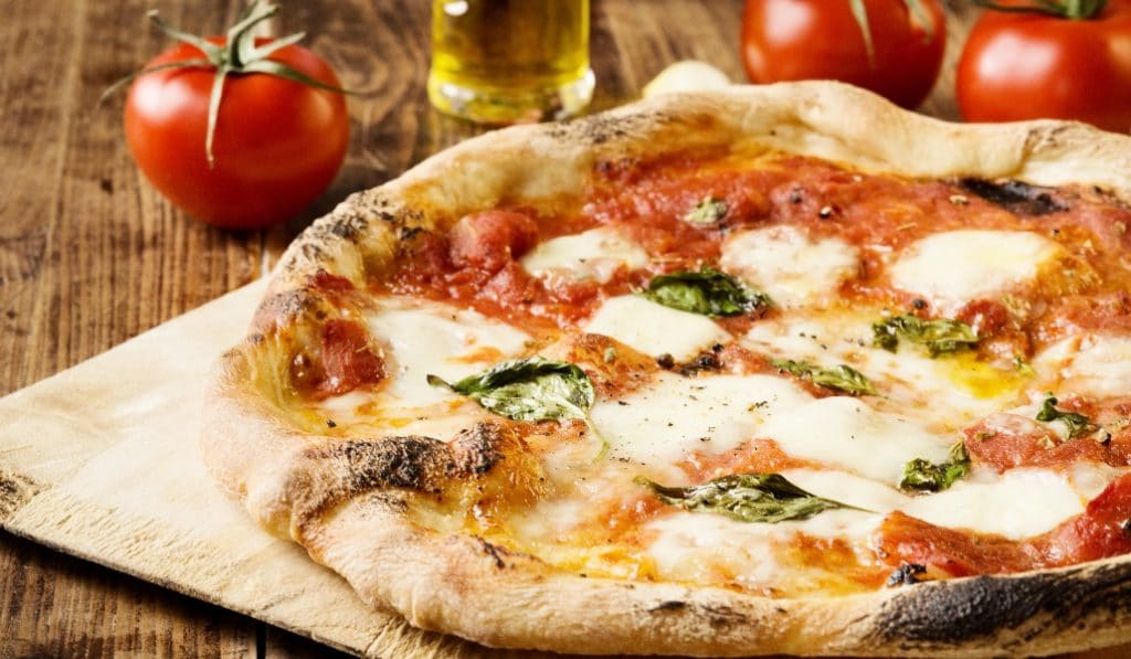 Da Gabri: la pizzería más italiana de Sevilla