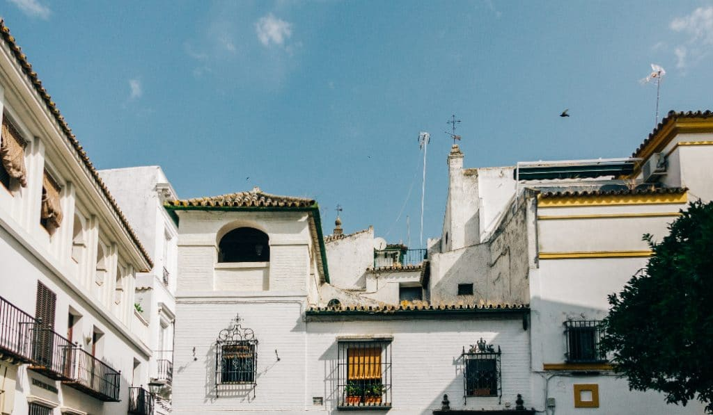 La Reja del Diablo, el símbolo del Barrio de Santa Cruz