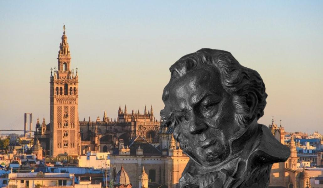Todo lo que puedes hacer en Sevilla en la semana de los Goya