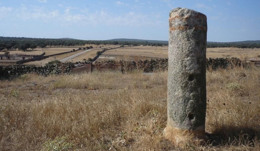 Hallan restos arqueológicos en La Rinconada