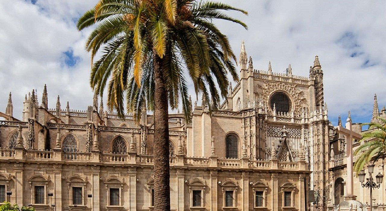 Dos monumentos de Sevilla aparecen en la lista de los más visitados del mundo