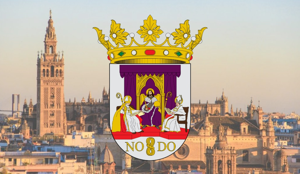 El «¿Quién es quién?» del escudo de Sevilla