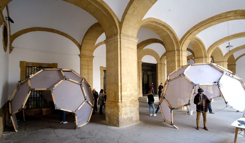 La realidad virtual permitirá visitar el Thyssen desde Sevilla