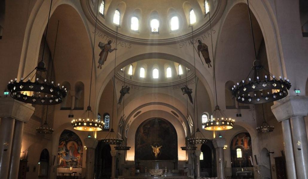 San Fernando de Ternes, la iglesia parisina del patrón de Sevilla