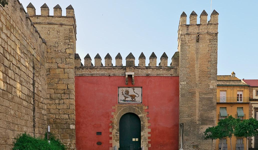 El Real Alcázar consigue su récord de visitas en 2018
