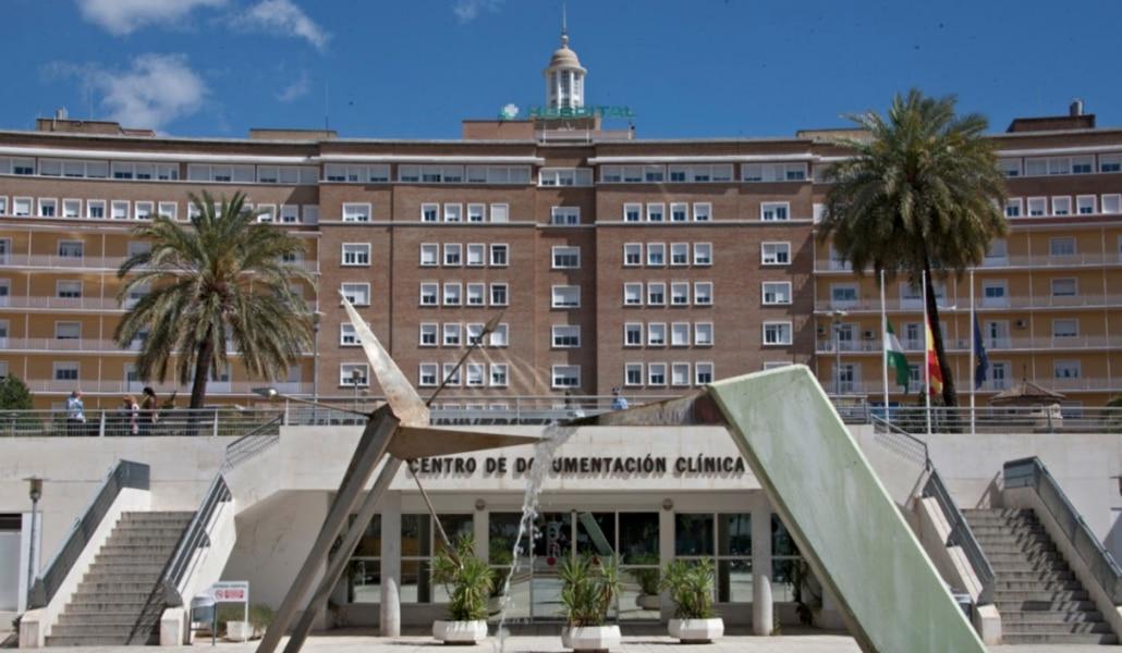 El Virgen del Rocío, el hospital español líder en donaciones y trasplantes de riñón
