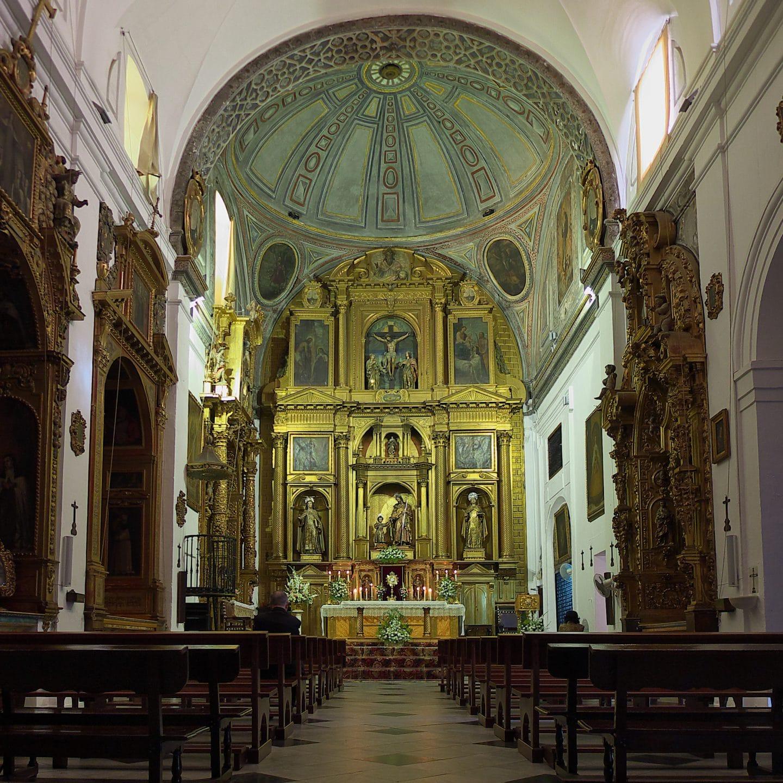 Convento_de_San_José_(Sevilla)._Iglesia