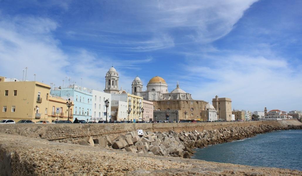 Cádiz, el destino andaluz que recomienda The New York Times