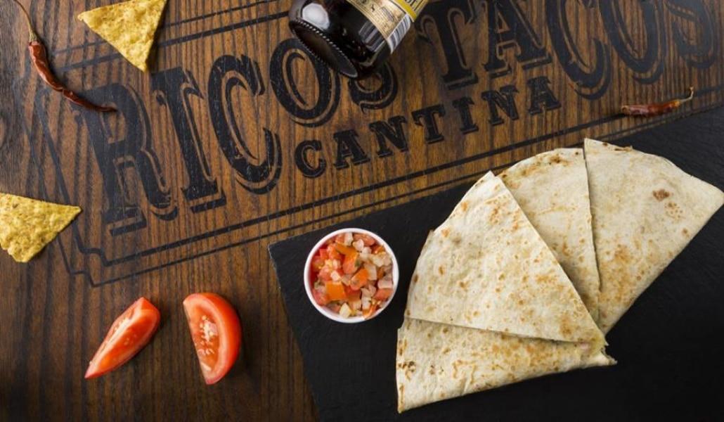Aterriza en Sevilla el primer local de Ricos Tacos