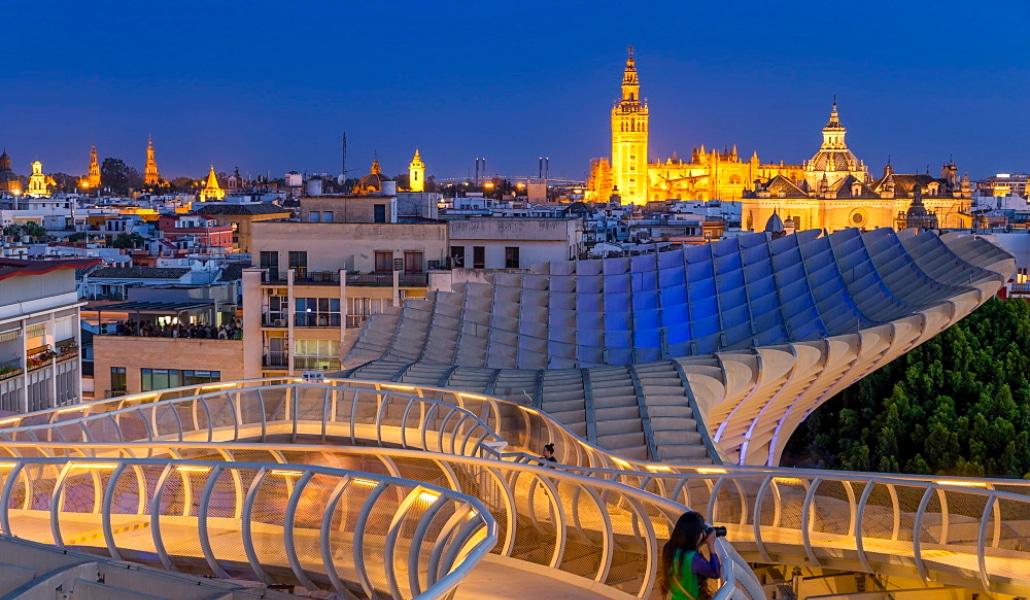 ¿Sabes cuál ha sido el monumento más visitado de Sevilla en 2018?