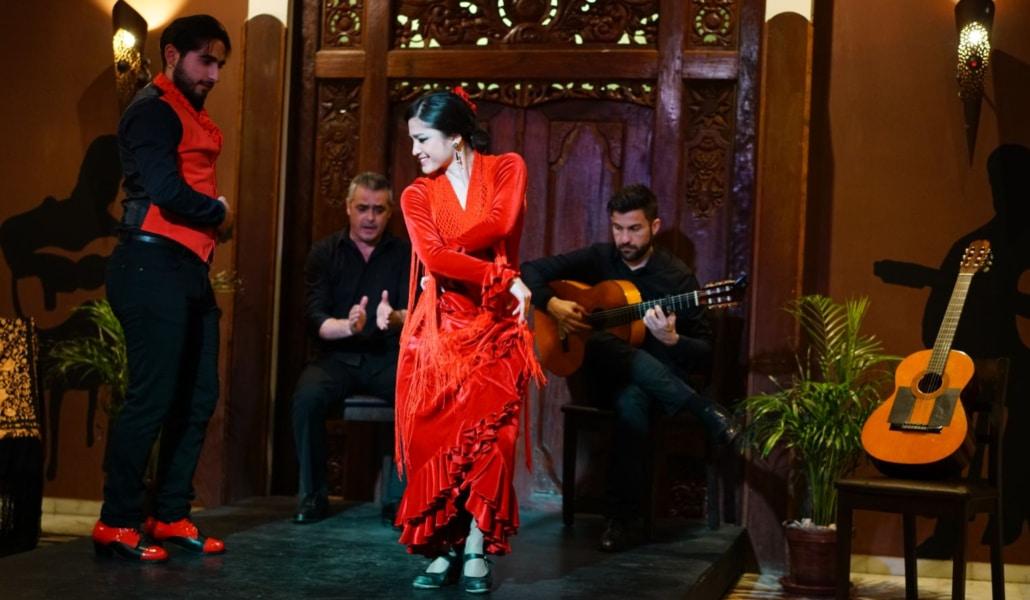 5 bares con música en directo para dejarse llevar en Sevilla