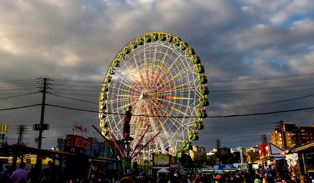 Solicitan 4 horas sin ruido en la Feria de Abril para los niños autistas