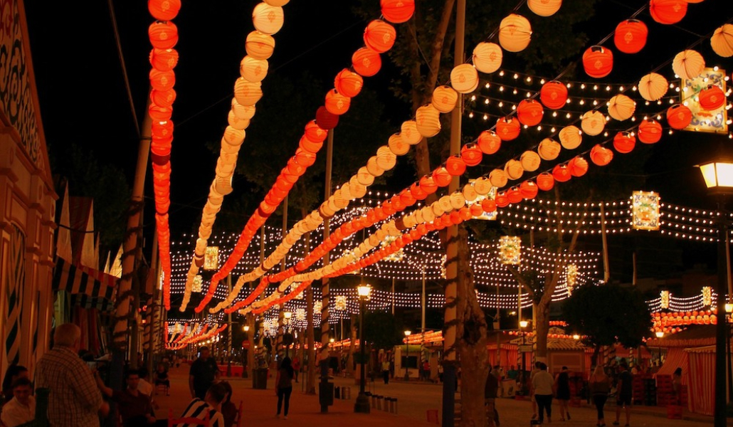 Madrid también tendrá su propia Feria de Abril