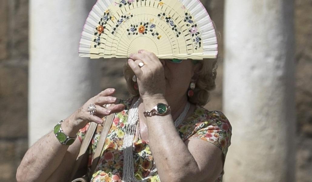 El verano llega a Sevilla durante el Puente de Andalucía