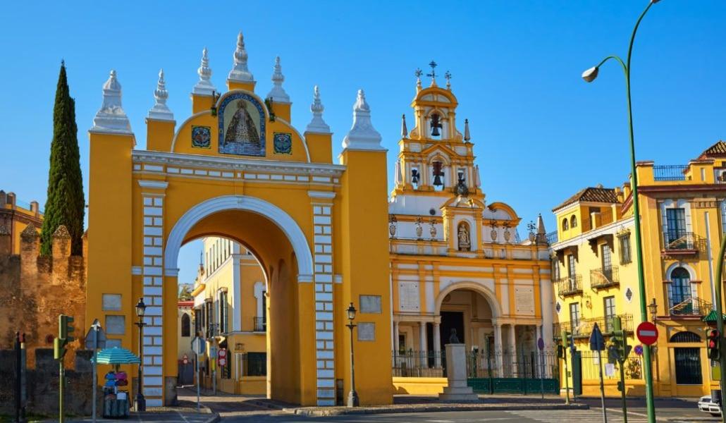 La Esperanza Macarena dará nombre a la plaza